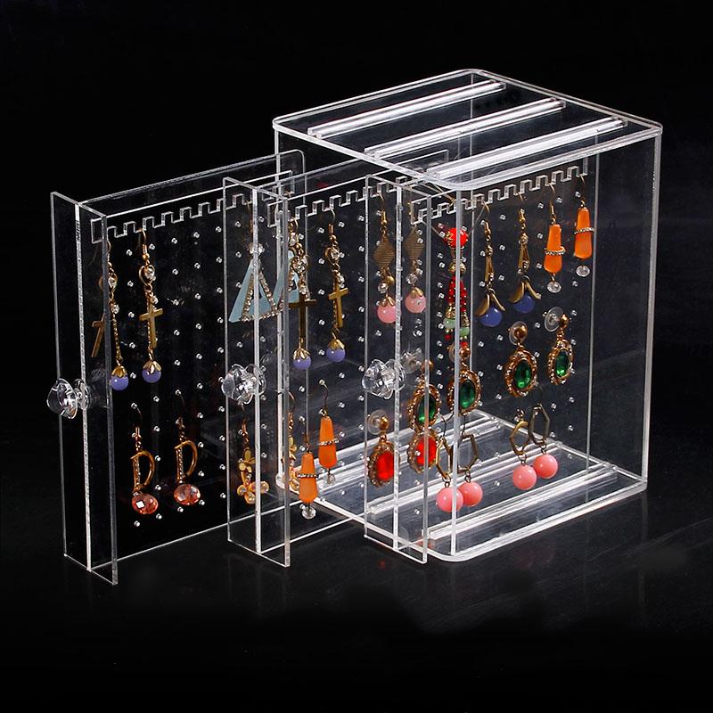 Earring Storage Box