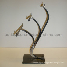 Metal Jewelry Stand/Exhibition Rack for Jewelry