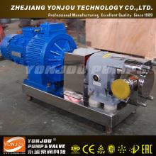 Lq3a Ss Rotor Pump