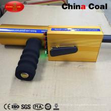 Detector de metales Handheld Diamond Gold Scanner