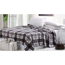 2014hot! ! ! ! Super Soft Microfibre Printing Fleece Blanket Made in China
