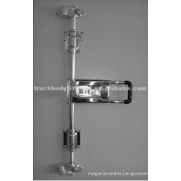 Lock Side-Door Bar Lock Assembly