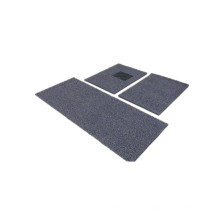 Нескользящая катушка для автомобильной ковровой дорожки с двойным покрытием для ногтей