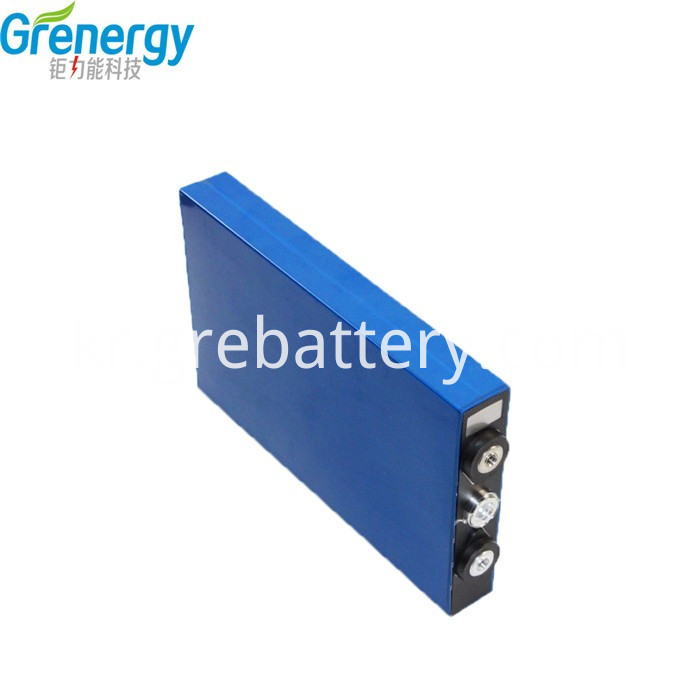 flat lifepo4 battery cell