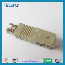 Sc-FC Fiber Optic Hybrid Adapter