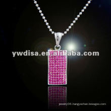 Fashion Necklace Cheap Stainless Steel Jewelry 2013 Wholesale