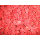 frozen foods frozen strawberry