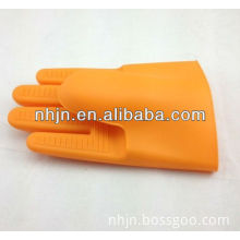 Palm High Temperature Silicone Rubber Gloves