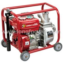 Pompe à eau à carburant à pétrole de 3 pouces à 3 pouces