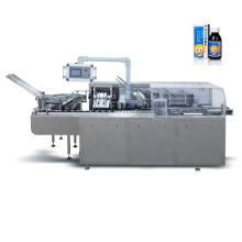 Automatic Blister Bottle Cartoning Machine