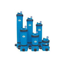 Precision Swimming Pool Sand Filters By Cartridge Element ,
