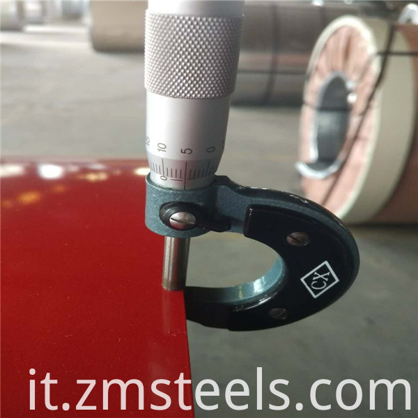 galvanized steel coil price