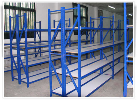 metal shelving systems