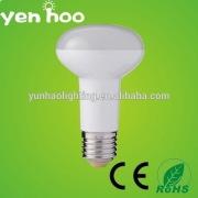 Popular led bulb lamp r63 e27 SMD 2835 160 degree