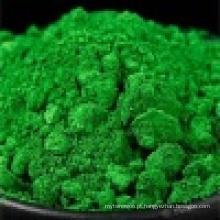 99% de Óxido de Cromo Verde Grade Metalúrgica