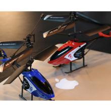 Telekontrollü uçak, uzaktan kumandalı oyuncaklar