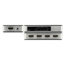 HDMI 2.0 Splitter 4 Port