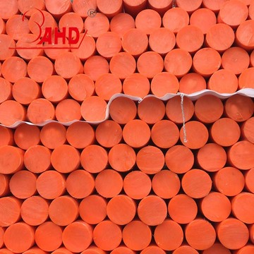 Acid and alkali Resistant HDPE Rod PE Bar