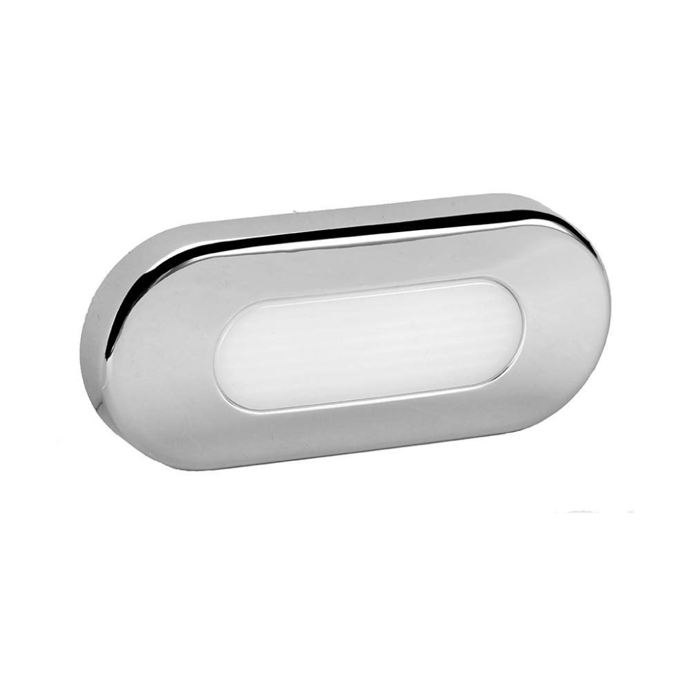 Oblong LED RV / Caravan Interior Lighting