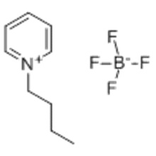 1-Butylpyridinium tetrafluoroborate CAS 203389-28-0