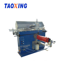 CE Semi Auto Fire extinguisher cylindrical screen printer