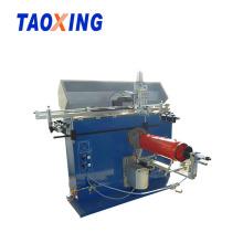 máquina de impressão da tela de seda da água da garrafa do animal de estimação