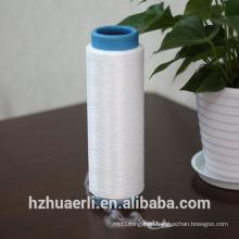 high stretch yarn