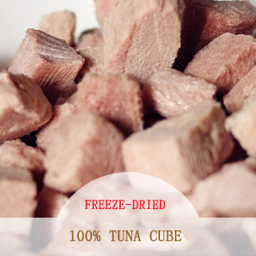 Best Taste FD Tuna Cube For Cats