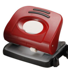 Dark Red Small Hole Punch