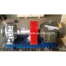 RY series air-cooled stainless steel hot oil pump
