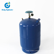 Competitive Hot Product 2020 portable 4kg LPG Gas Tank for Camping