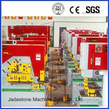 Máquina de dobra hidráulica do ferro para a barra redonda (Q35Y-16)