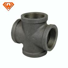 raccords de tuyaux en fonte malléable