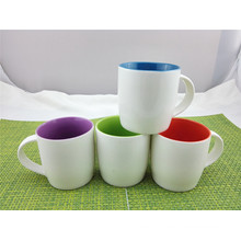 Hotsale Inside Glazed Ceramic Coffee Mug