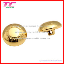 High Quality Brass Sewing Button