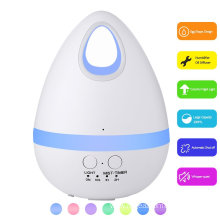 China for Portable Rechargeable Fan Egg Deodorize Air Aroma Scent Water Dispenser 200ml export to France Exporter