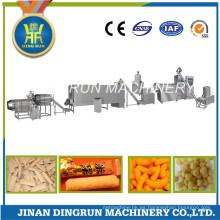máquina de fabricación de alimentos bocados de relleno de crema