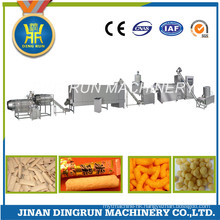 core filling snacks food production equipment