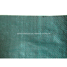 Barrera tejida 100% de Weed del geotextil de Vigin usada en agricultura