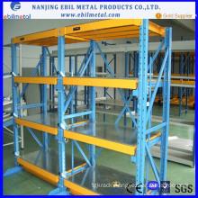 Top Popular Warehouse Storage Model Q235 Drawer Racking