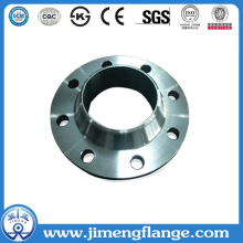 Forged Carbon Steel Welding Neck Flange GOST 12.821-80 PN16