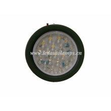 """4 """"luz de remolque LED con ojal"""