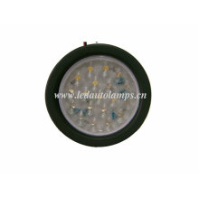 "4"" LED Trailer Light With Grommet"