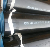 A53 GR.B seamless pipe
