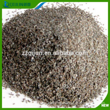 Conscience brown fused alumina supplier in abrasives and refractory