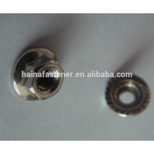 DIN6923 Stainless Steel Hex Flange Nut
