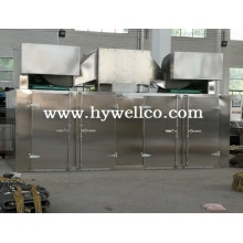 Dewatering Fruit Slice Dryer Horno
