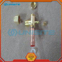 Brass Hot Forging Base Valve