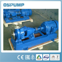 Supplier Various Small IH Chemical Transfer End Suction Centrifugal Pump