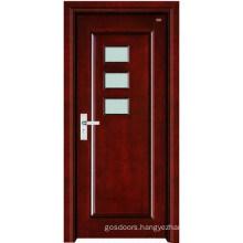 Interior Wooden Door (
